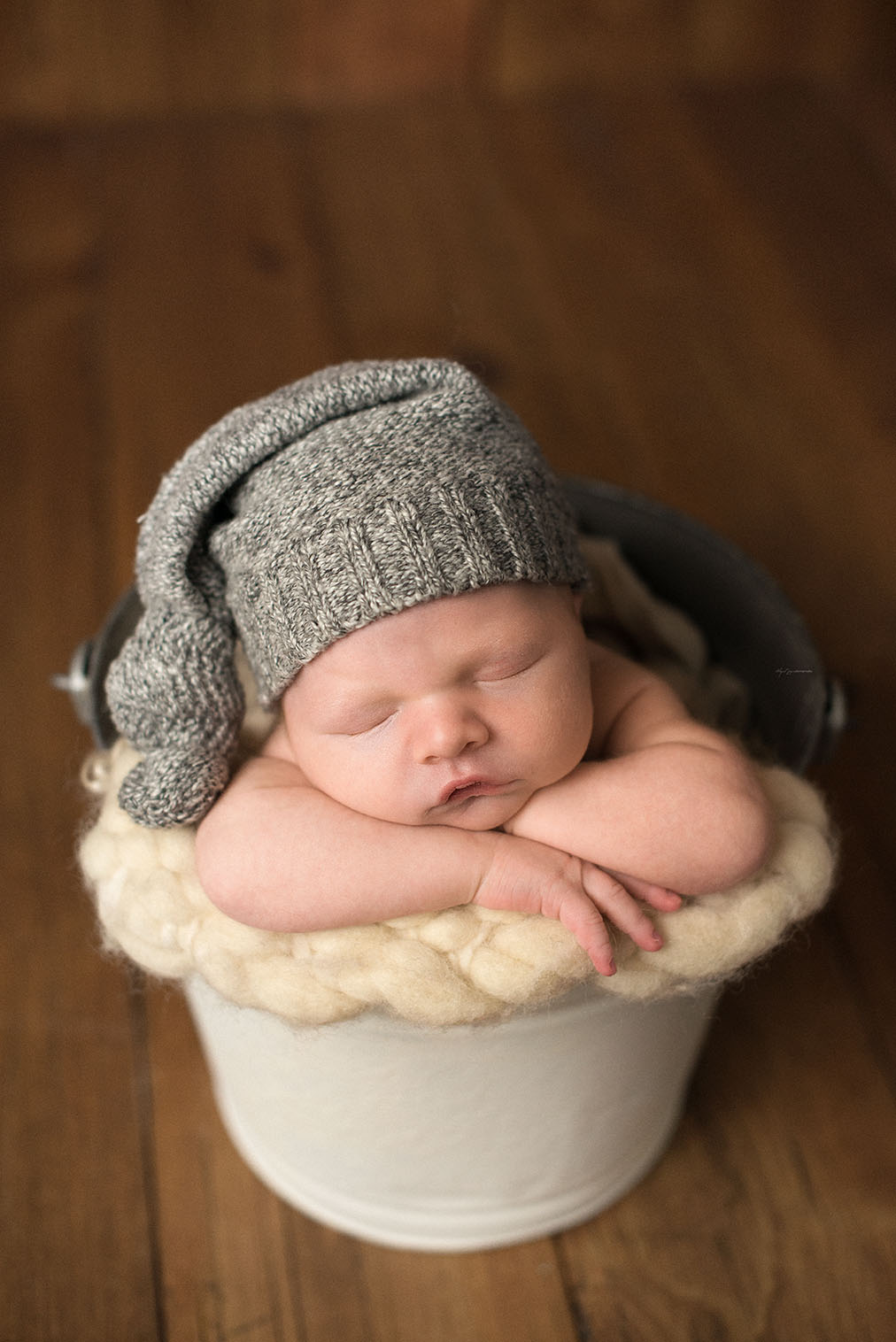 western springs newborn photographer 9