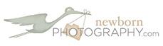 Newborn Photographer's Badge for NewbornPhotography.com